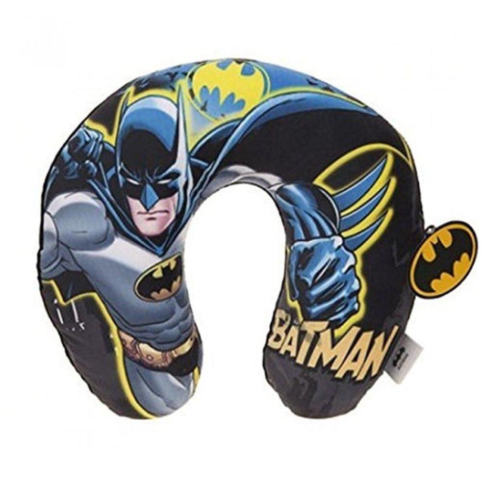 Superhero Travel Neck Pillow For Kids