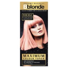 Jerome Russell Bblonde Toner Rose Gold 75ml