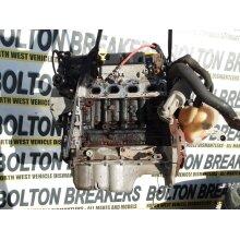 2006-2011 VAUXHALL Corsa D 1.2 ENGINE PETROL FULL - Used