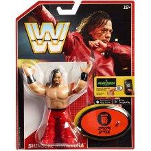 WWE Retro - Series 6 - Shinsuke Nakmura Figure