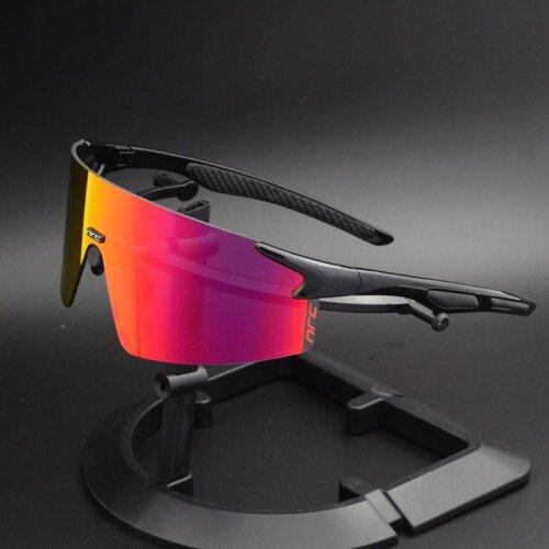 Cycling Sunglasses Sports Bicycle MTB Mountain Bike Fishing Hiking Riding Eyewear