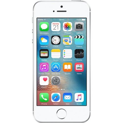 Apple iPhone SE | Silver - Refurbished