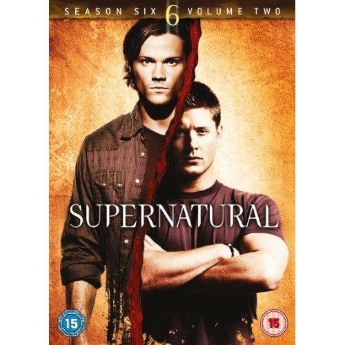 Supernatural - Season 6 - Vol 2