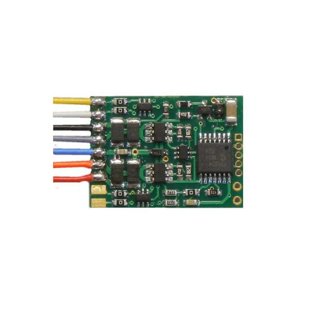 POSITAL IXARC UCD-IPH00-XXXXX-HGY0-2AW Incremental Rotary Encoder