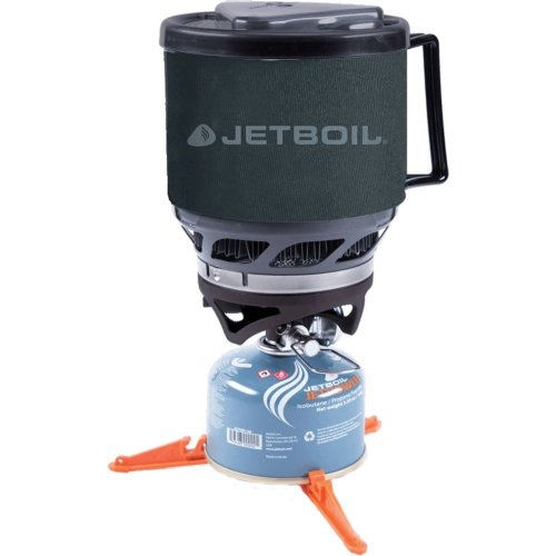 Jetboil Minimo Cooking System Carbon (Gas Not Included)