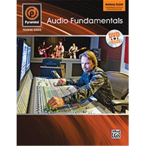 Alfred 00-34386 PYRAMIND RECORDING METHOD 1-BK&DVD