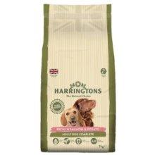 Harringtons Salmon & Potato
