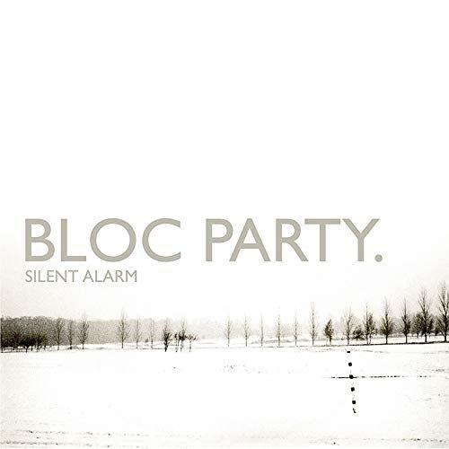 Bloc Party - Silent Alarm [VINYL] [CD]