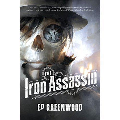 Iron Assassin, The