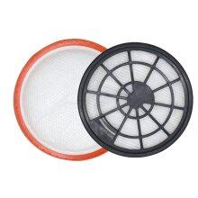 Pre & Post Motor Type 90 HEPA Filter Kit For VAX Air Stretch Pet Vacu