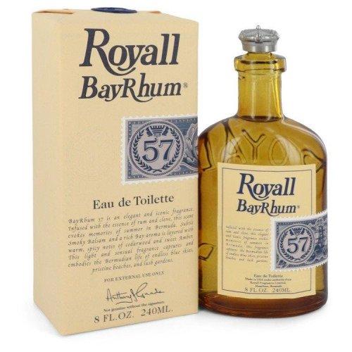Royall Bay Rhum 57 by Royall Fragrances Eau De Toilette 8 oz