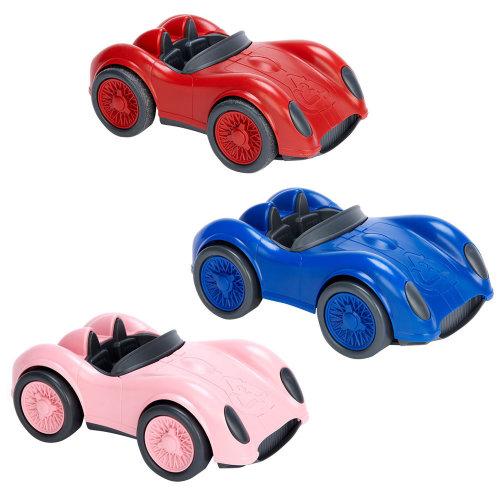 Green Toys Racing Car