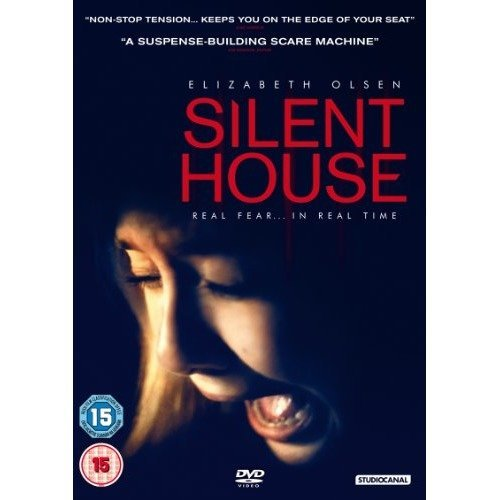 Silent House DVD [2012]