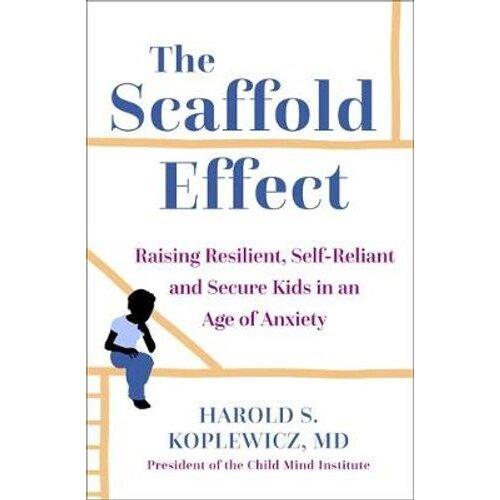 The Scaffold Effect | Hardback