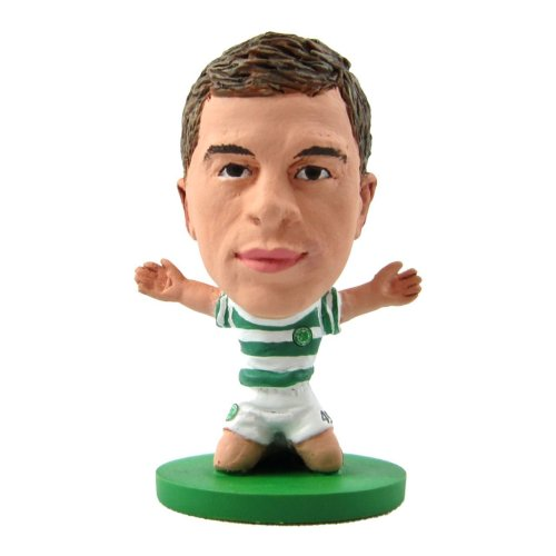 James Forrest Celtic Home Kit Soccerstarz Figure - Fc -  celtic james forrest home soccerstarz fc