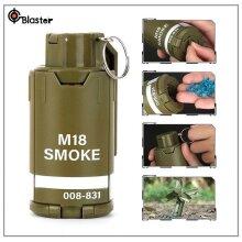 M18 Gel Ball Blaster Hand Grenade Water Beads Launcher Toy