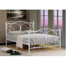 Isabelle Metal Bed Frame