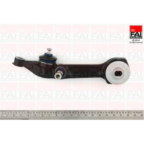 Front Right FAI Wishbone Suspension Control Arm SS4163 for Mercedes Benz S320 3.2 Litre Petrol (12/98-12/02)