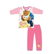 Disney Girls Beauty & The Beast Pyjamas