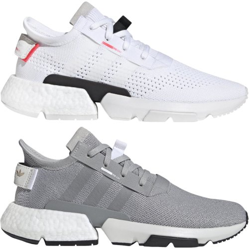 adidas Originals Mens POD-S3.1 Casual Lace Up Trainers Sneakers Shoes