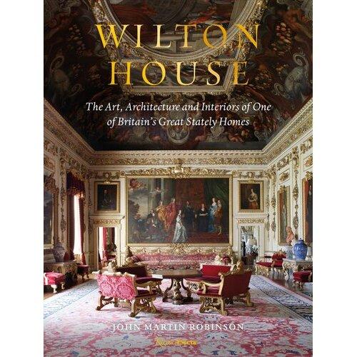 Wilton House | Hardback