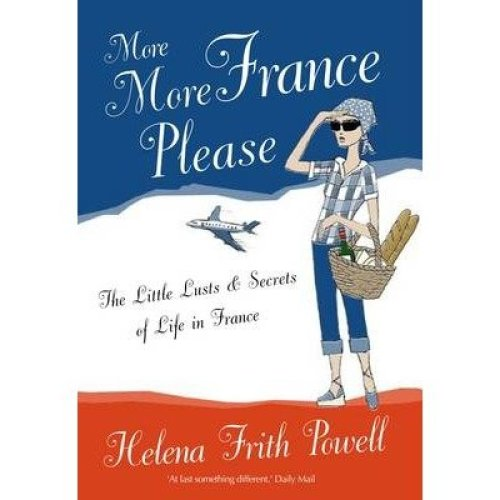 More More France Please