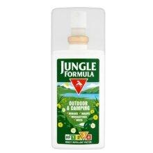 Jungle Formula Outdoor & Camping Pump Spray 90ml IRF 3