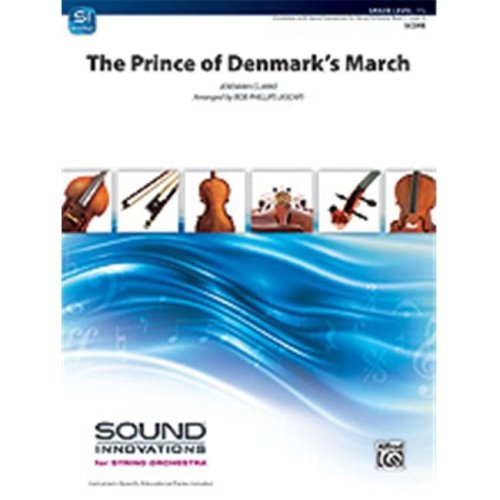 Alfred 00-33704 PRINCE OF DENMARKS MARCH-SIS