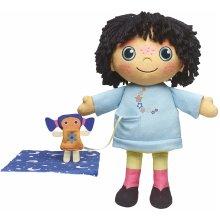 Moon & Me Goodnight Pepi Nana 34 cm Talking Stuffed Doll