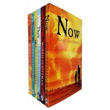 Morris Gleitzman The Once Series Collection 6 Books  Set