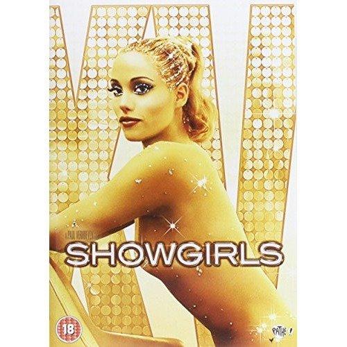 Showgirls DVD [2014]