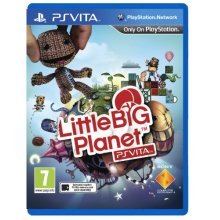 LittleBigPlanet (PlayStation Vita) - Used