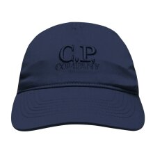 "CP company Blue undersixteen goggle Age 9-14 Medium 21"" circumference baseball trucker cap hat Not Stone Island Jumper Coat Jacket Jeans Polo Top"