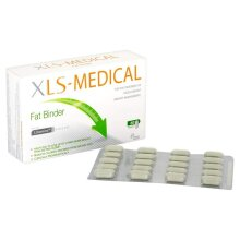 XLS-Medical Fat Binder - 60 Tablets