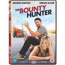 The Bounty Hunter [2010] (DVD) - Used