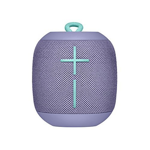 WONDERBOOM Waterproof Bluetooth Speaker Lilac