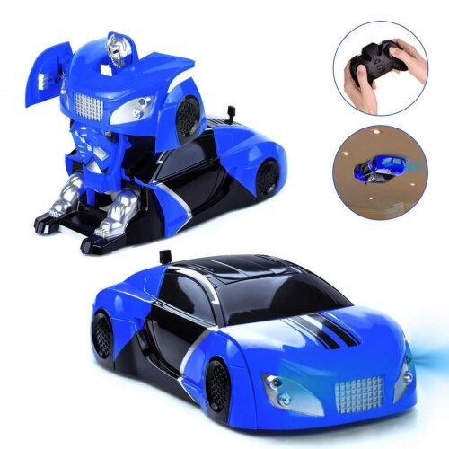 Wall Climbing Remote Control Car Toy Rechargeable