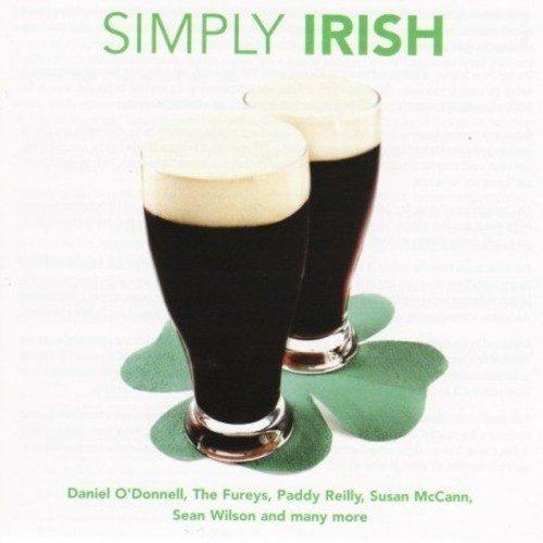 Simply Irish [CD]