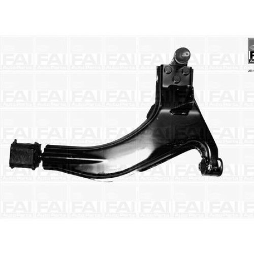 Front Left FAI Wishbone Suspension Control Arm SS2370 for Nissan Serena 2.3 Litre Diesel (01/95-09/01)