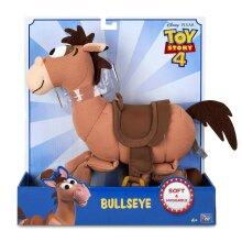 Toy Story Bullseye Horse Plush Soft Figure 30cm