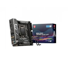 MSI MPG B560I Gaming Edge WIFI Intel B560 LGA 1200 mini ATX