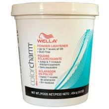 Wella Color Charm Powder Lightener 16oz