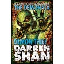 Demon Thief (the Demonata, Book 2) - Used