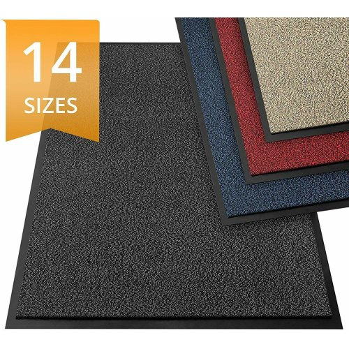 Heavy Duty Barrier Mats Extra Large Small Hall Entrance Rugs