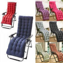 Sun Lounger Cushion Outdoor Thick Padded Spare