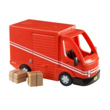 Postman Pat SDS van