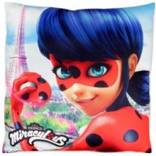 Zag Miraculous Ladybug Cushion