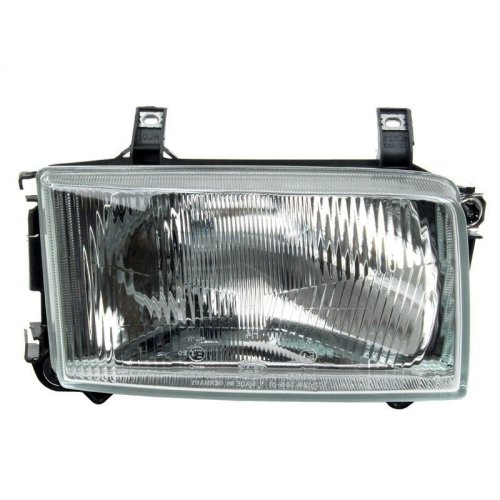 Volkswagen Transporter T4 1997-2003 Headlight Headlamp Drivers Side O/s
