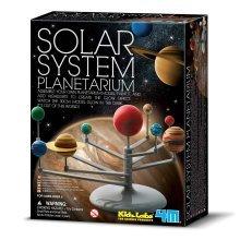 Solar System Planetarium - Kidz Labs Childrens Creative Set