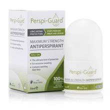 Perspi-Guard Maximum Strength Antiperspirant Roll-On - 30ml
